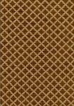 Ткань для штор W73759 Woven Res. 2: Trellis Thibaut