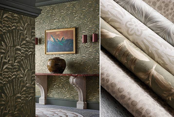 Darnley Zoffany обои